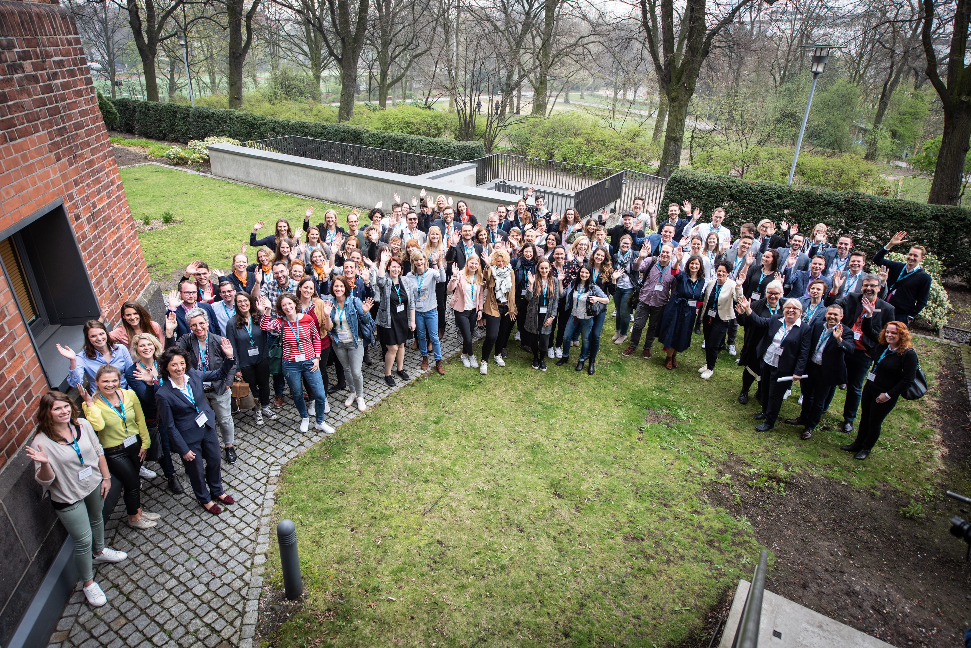 STAAR Refractive Camp 2019, Hamburg